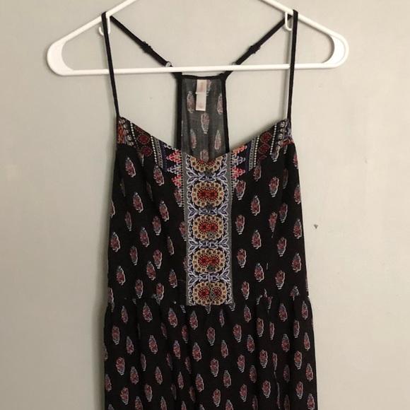 Xhilaration Dresses & Skirts - Xhileration maxi dress